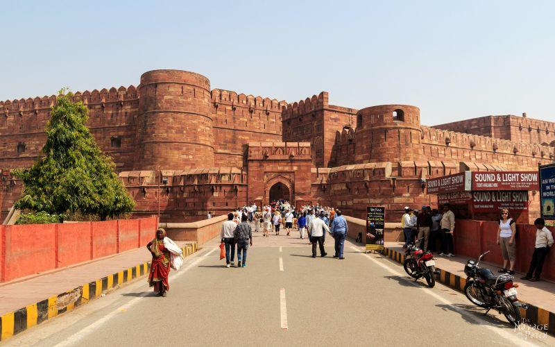 India Part 4 Taj Mahal   Taj Mahal trip   Agra   Jaipur   TheNavagePatch.com