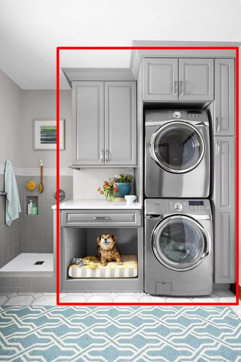Laundry Room Renovation Plan The Navage Patch