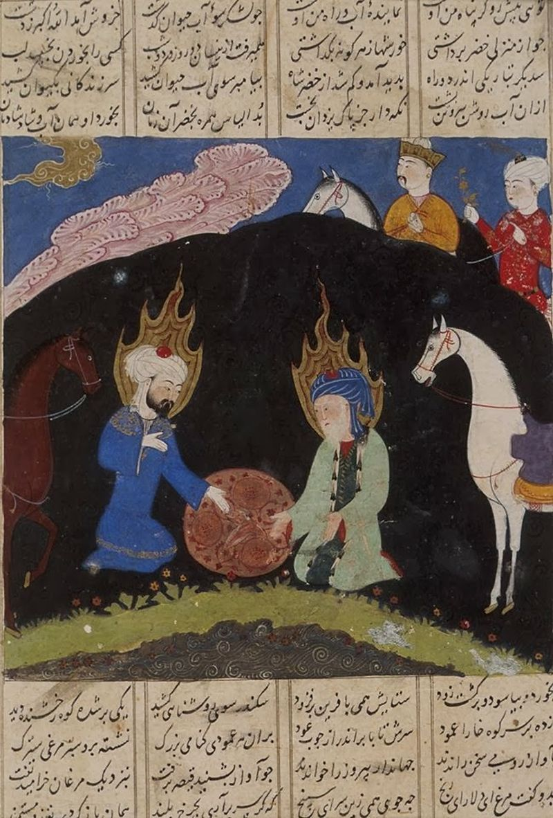 A Different Kind of Spring Celebration (Hıdırellez) | Vernal Equinox | Spring Celebration in Turkey | TheNavagePatch.com