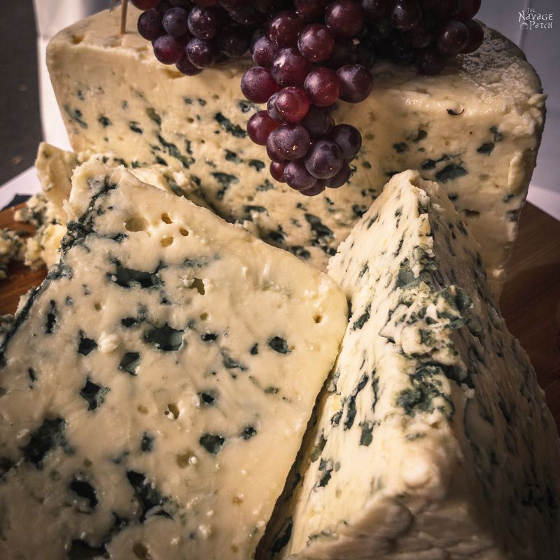 Make it Magnifique | Cheeses of Europe | TheNavagePatch.com