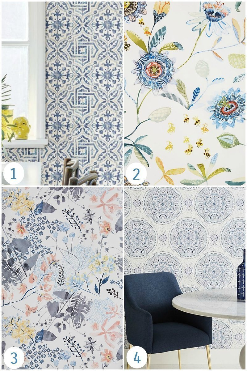 prepasted removable wallpaper