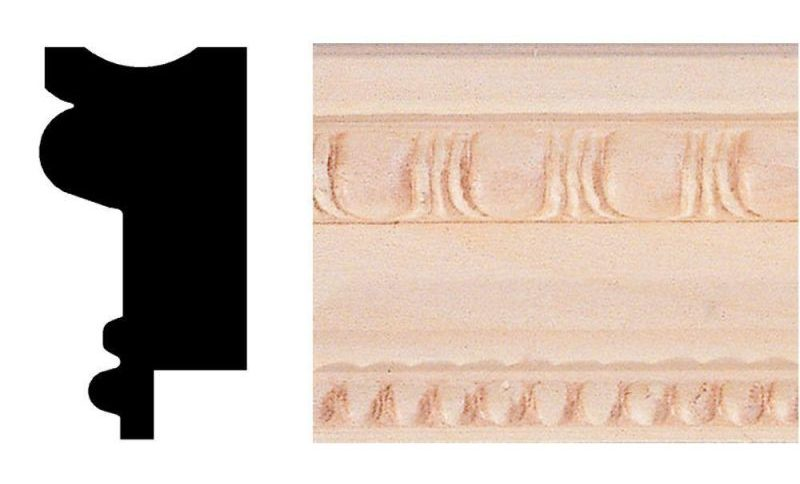 profile of moulding