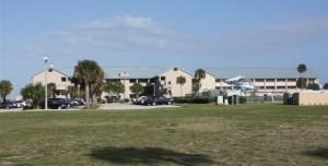 Navy Lodge Mayport