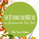 20 Things You Must Do in Jacksonville This Fall