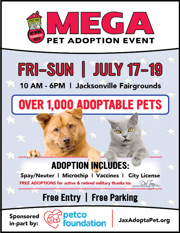Free Pet Adoptions For Military This Weekend The Navy Mom