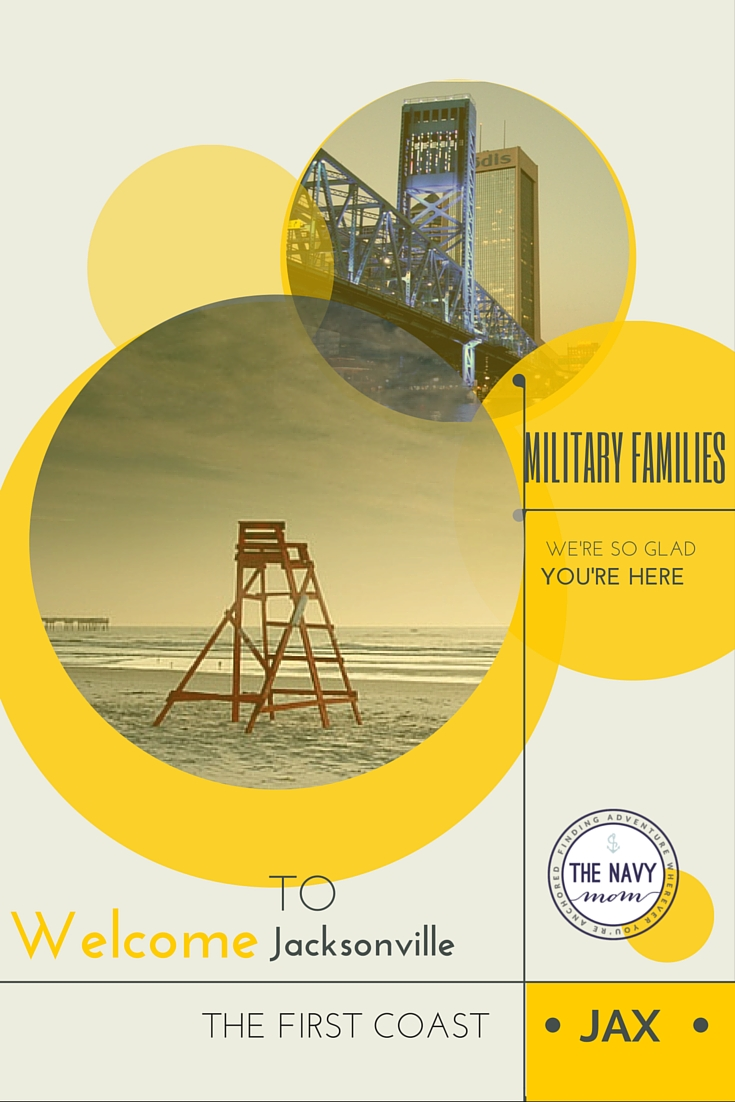The Navy Mom's Military Families Guide to Jacksonville, Florida