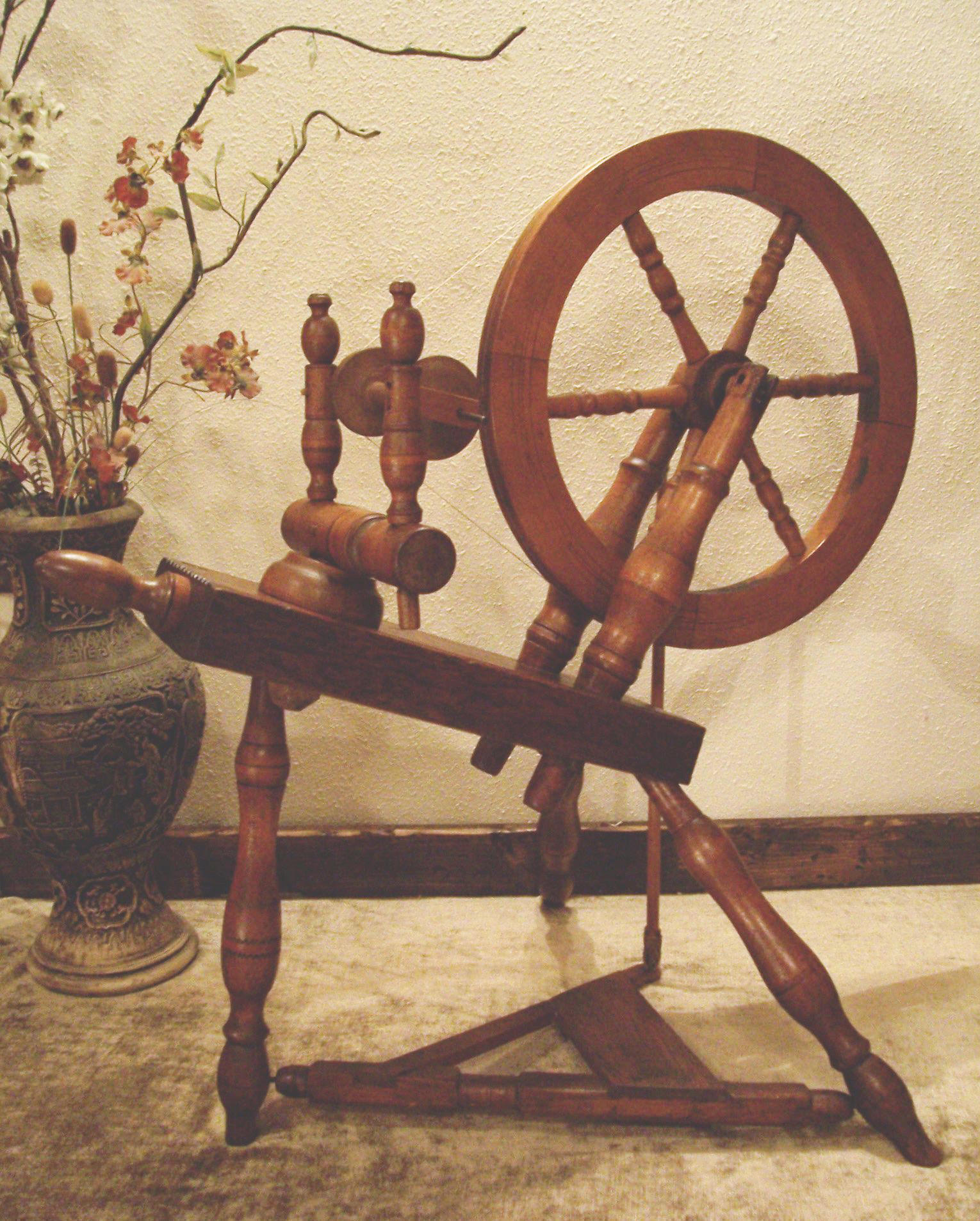 Image result for spinning wheel