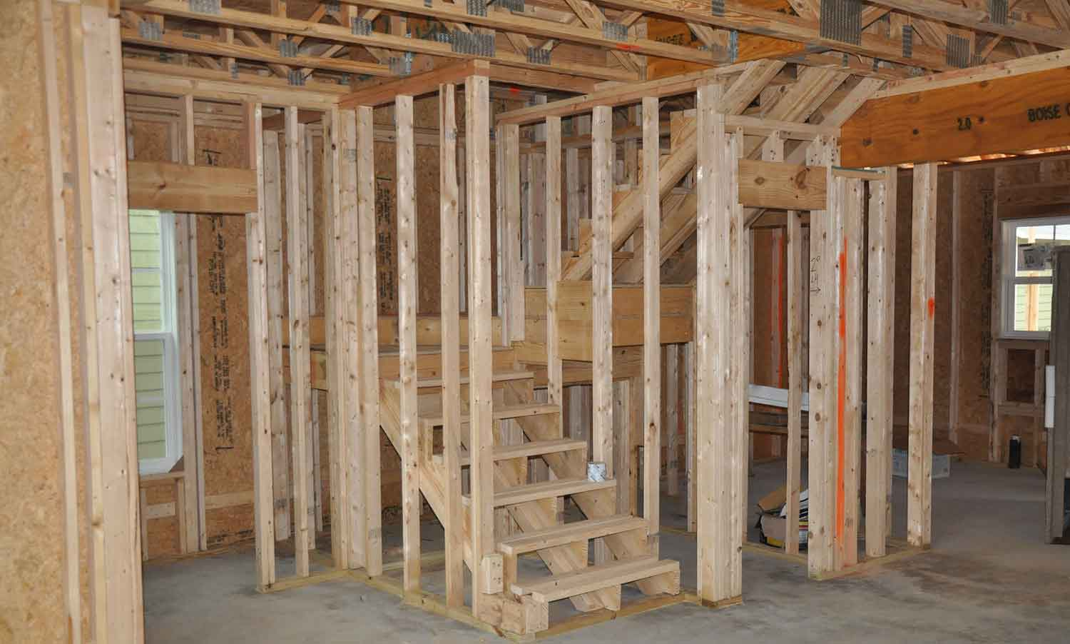 Retrofit Insulation For Timber Frame Homes Part One Nbs