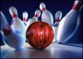 10 Pin – Monday Trio League – Week 10