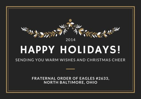 EaglesChristmasGreeting