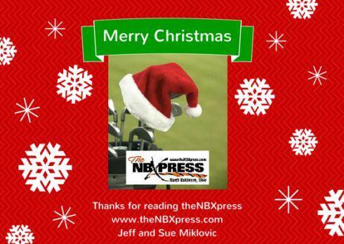 NBX Christmas greeting