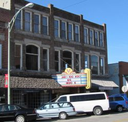 Matinee Special at the Virginia Theater – Tuesday