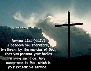 Broughton Romans12 1