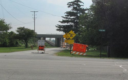 ODOT District Two Weekly Construction Update – July 31