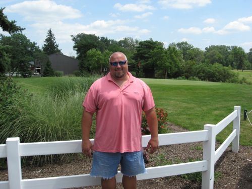 GOST Golf Naugle
