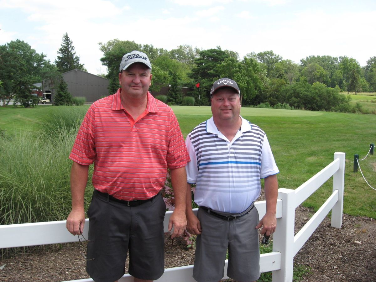 GOST Golf Outing Winners Named