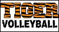 NBHS Volleyball Sweeps Van Buren