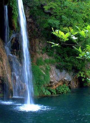 mineo waterfall