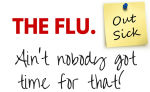 Wood County Health District to Hold Flu Shot Clinic October 9th