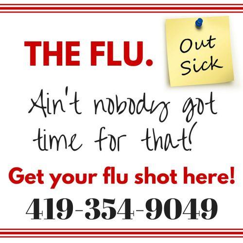 THE FLU-1