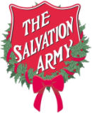 THE SALVATION ARMY IN NEED OF BELL RINGERS FOR KETTLES