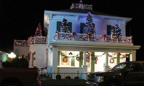 South Main Street Home