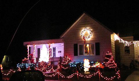 Frazier Street Home