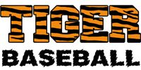 Tiger Baseball Wins at Northwood