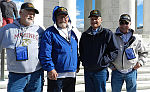 Photo Gallery: All Purple Heart and Vietnam Veteran Honor Flight Held