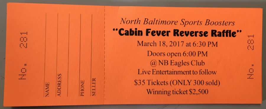 get your reverse raffle tickets today thenbxpress com