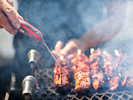 Chowline: Grilling this Weekend? Use Meat Thermometer to Increase Food Safety