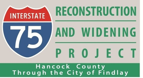 Restrictions Coming for I-75 Through Findlay