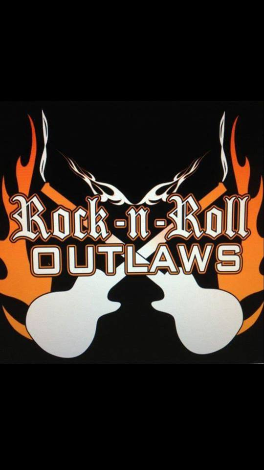 Rock 'N Roll Outlaws at NB Eagles Saturday
