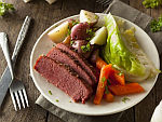 Chowline: Why Is Corned Beef Pink?