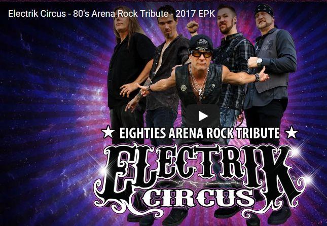 NB Eagles Harley's BBQ & Electrik Circus Saturday
