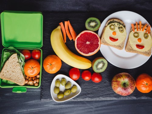 Chowline: Back-to-School? Food Safety Tips for Packed Lunches