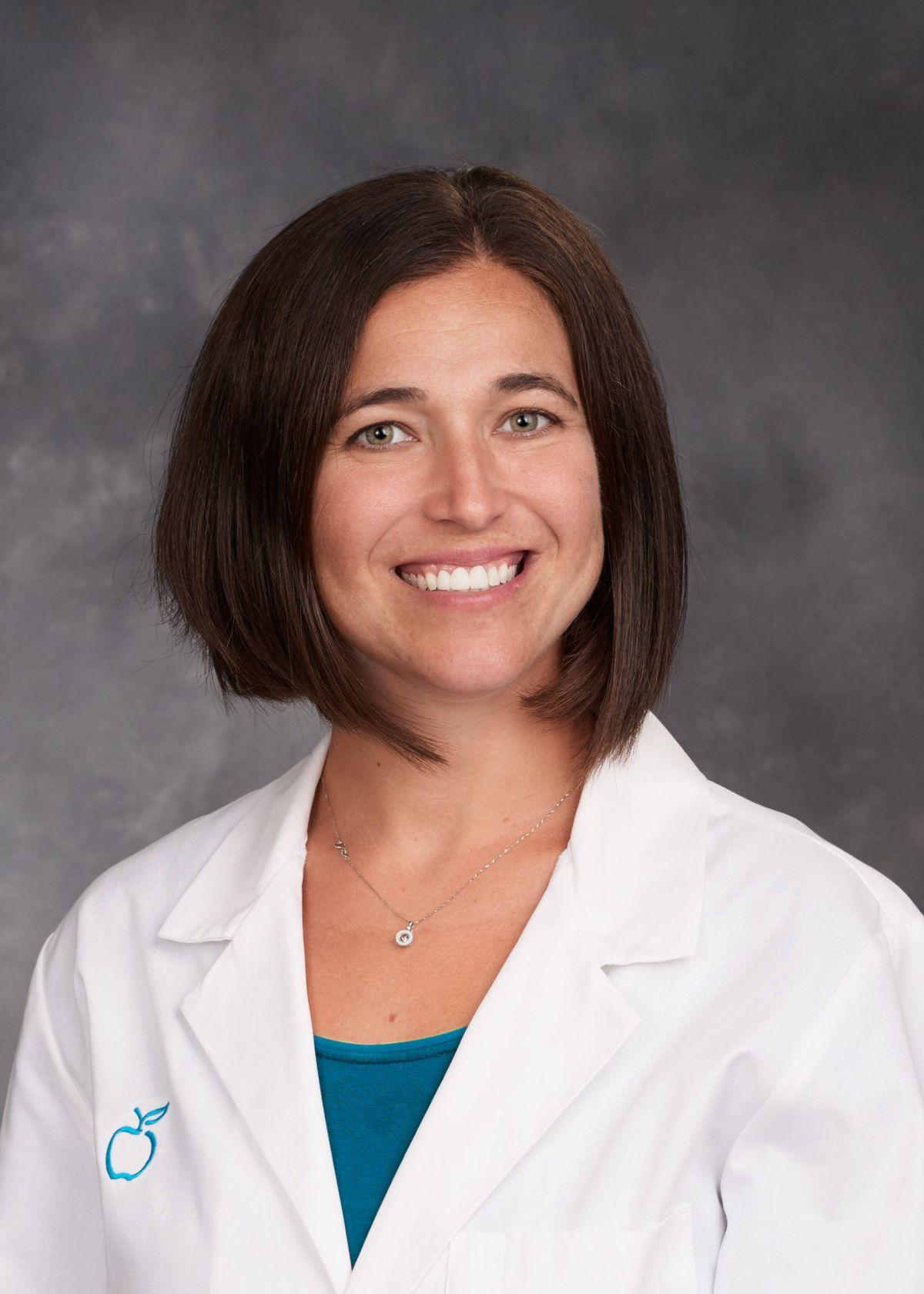 Bluffton Hospital Gains Pediatric Hospitalist