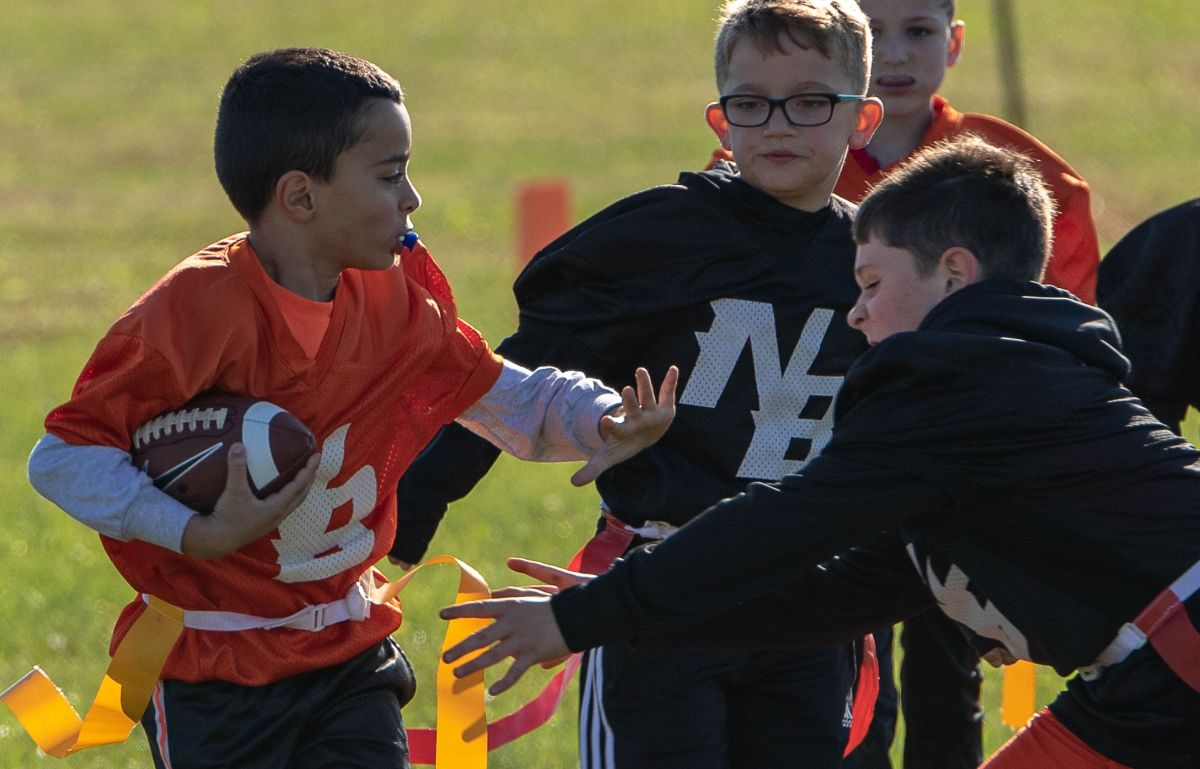 Fotos by Ferg: Flag Football
