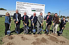 McComb Water Reclamation Facility Groundbreaking Ceremony