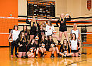 FALL NBHS Volleyball Team Pictures