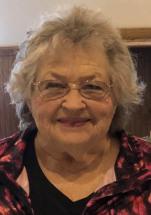 Frances Ann Lockmiller, 80, NB
