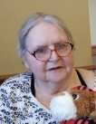 Margaret King, 82, NB