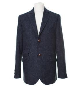 W221 Harris Tweed Blazer