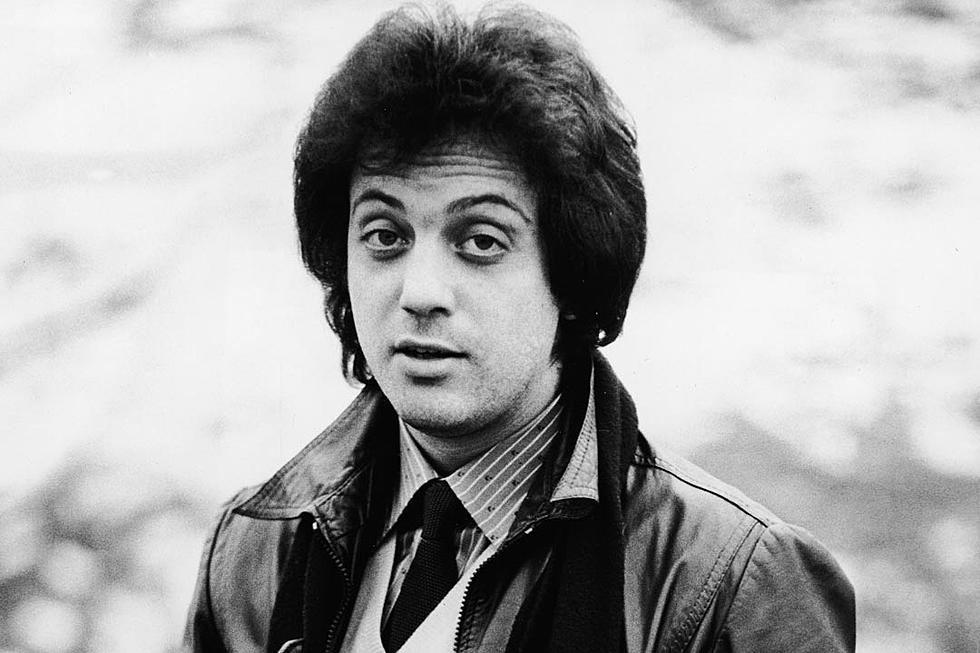 Episode 2: Billy Joel – If I Only Had The Words (To Tell You)