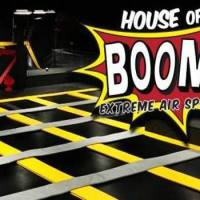 House of Boom Coupon Offer