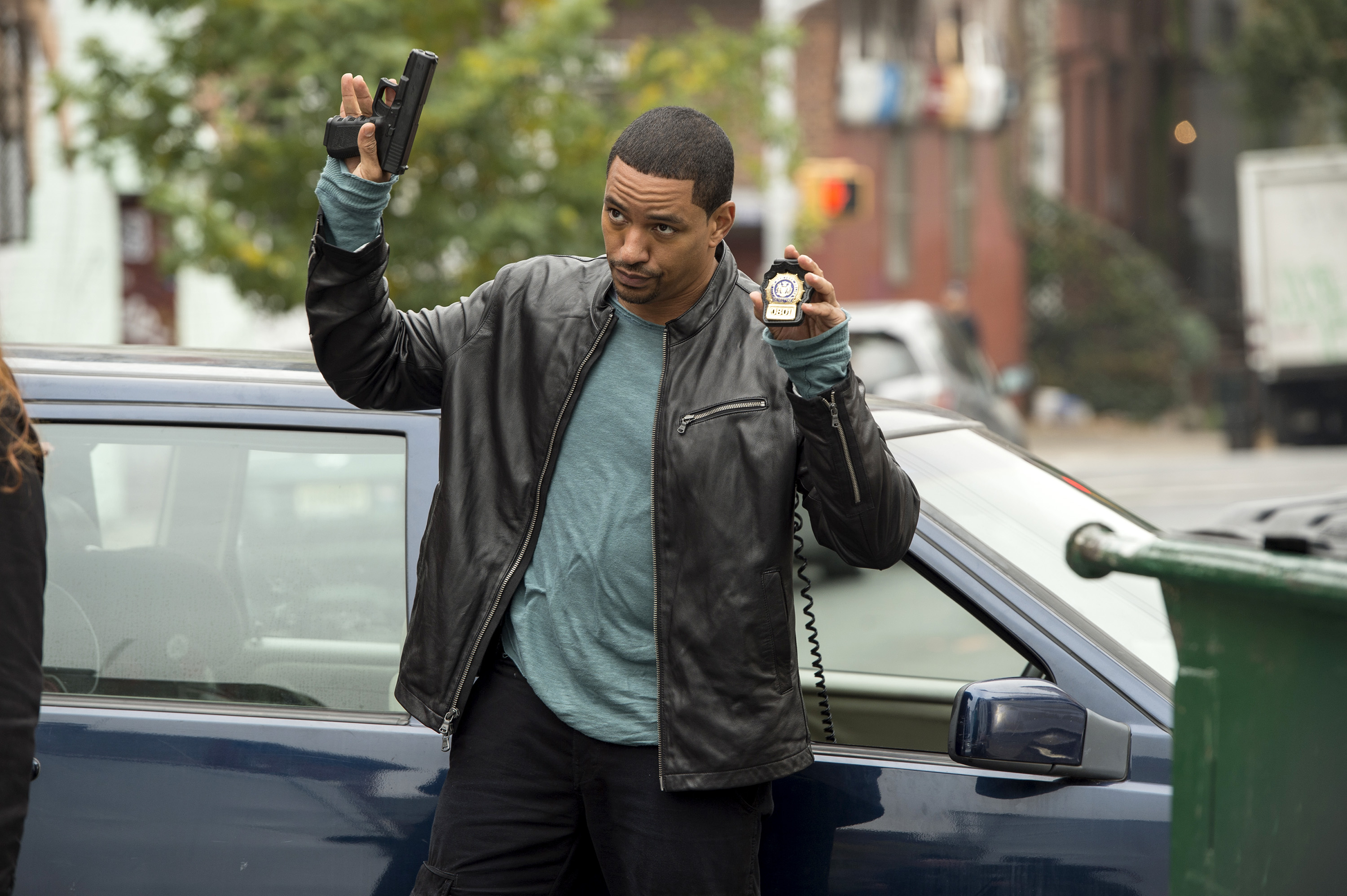 """""""Let's Hear It For The Boys!"""": Laz Alonso Cast As Mother's Milk In Amazon's """"The Boys"""" Adaptation"""