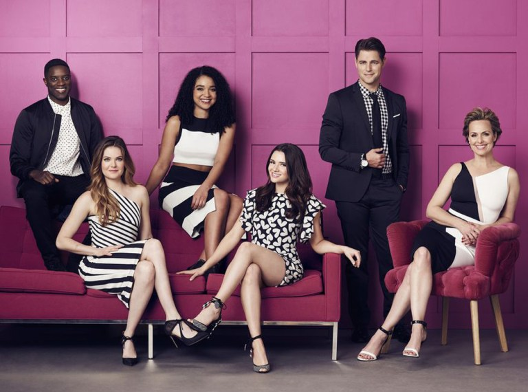 You Need To Be Watching 'The Bold Type' | The Nerd Daily