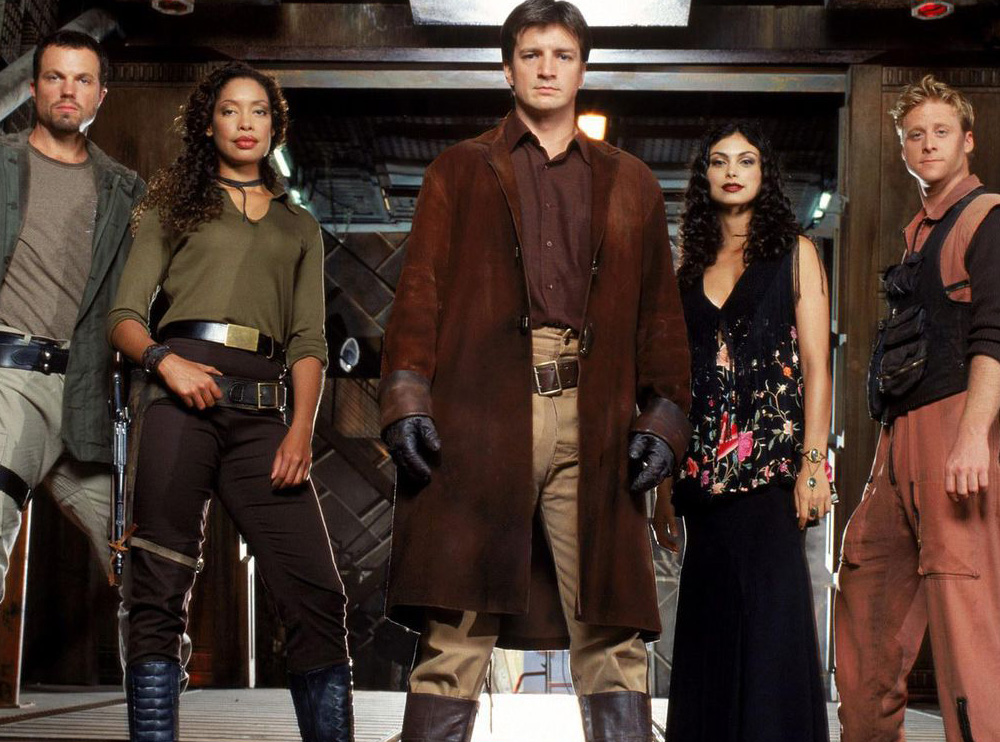 10 Great TV Shows That We Miss | The Nerd Daily