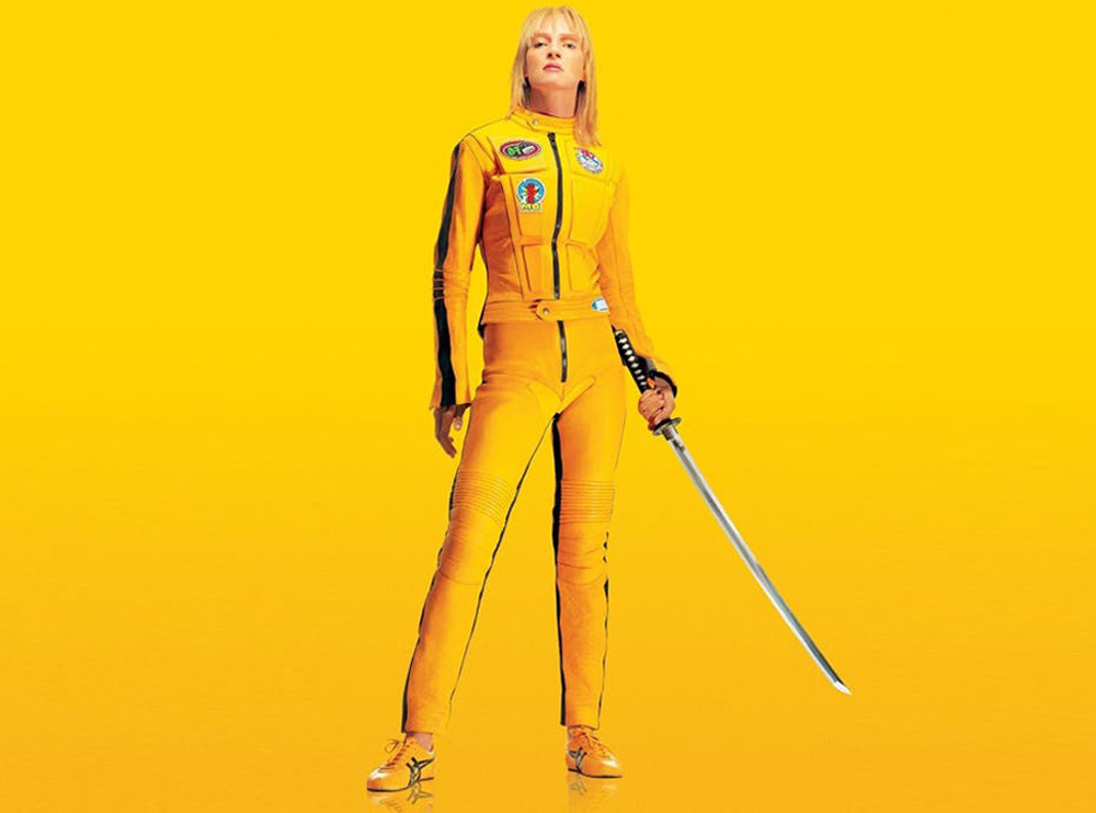 Film Kill Bill