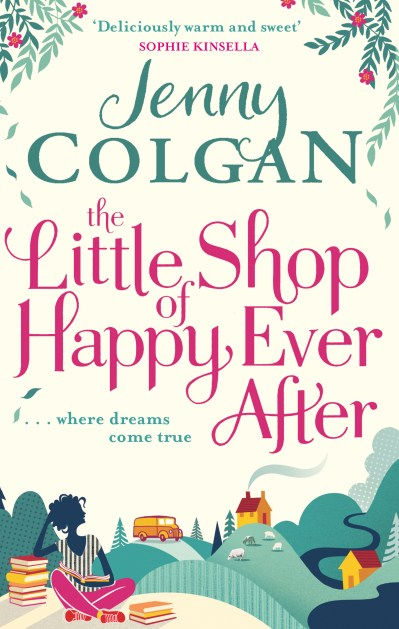 Jenny Colgan The Little Shop of Happy Ever After